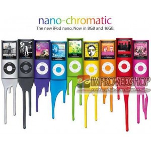 Apple iPod Nano Nano Chromatic 8GB, 16GB Series