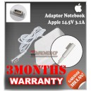 Adaptor Apple 14.5V 3.1A (45W) Series (Konektor Magsafe)