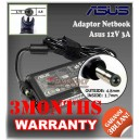 Adaptor ASUS 12V 3A Series (Konektor 4.8 x 1.7mm)