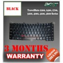 Keyboard Notebook/Netbook/Laptop Original Parts New for Acer TravelMate 2200, 2400, 2700, 3200, 4000, 4200, 4600 Series