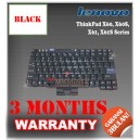 Keyboard Notebook/Netbook/Laptop Original Parts New for IBM ThinkPad X60, X60S, X61, X61S Series