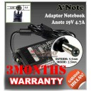 Adaptor Anote 19V 4.7A Series (Konektor 5.5 x 2.5mm)