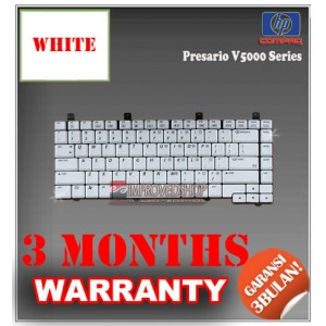 Keyboard Notebook/Netbook/Laptop Original Parts New for HP-Compaq Presario V5000 Series