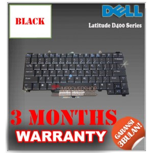 Keyboard Notebook/Netbook/Laptop Original Parts New for Dell Latitude D400 Series
