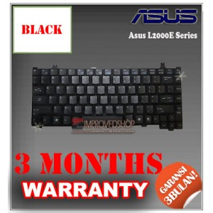 Keyboard Notebook/Netbook/Laptop Original Parts New for Asus L2000E Series