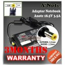 Adaptor Anote 18.5V 3.5A Series (Konektor 5.5 x 2.5mm)