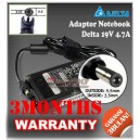 Adaptor Delta 19V 4.7A Series (5.5 x 2.5mm)