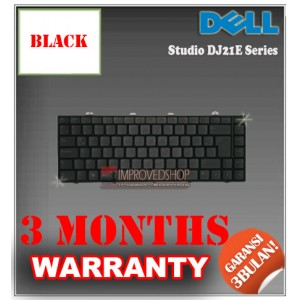 Keyboard Notebook/Netbook/Laptop Original Parts New for Dell Studio DJ21E Series