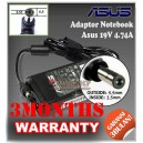 Adaptor ASUS 19V 4.74A Series (Konektor 5.5 x 2.5mm)