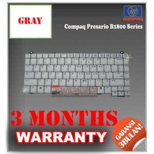 Keyboard Notebook/Netbook/Laptop Original Parts New for Compaq Presario B1800 Series