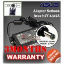 Adaptor ASUS 9.5V 2.315A Series (Konektor 4.8 x 1.7mm)