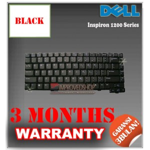 Keyboard Notebook/Netbook/Laptop Original Parts New for Dell Inspiron 1200 Series