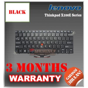 Keyboard Notebook/Netbook/Laptop Original Parts New for IBM Thinkpad X100E Series