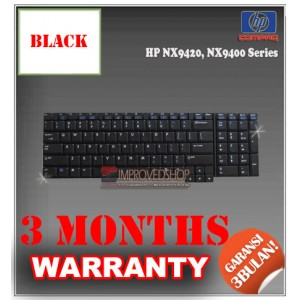 Keyboard Notebook/Netbook/Laptop Original Parts New for HP NX9420, NX9400 Series