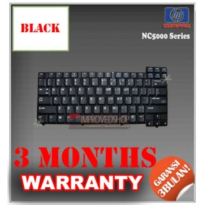 Keyboard Notebook/Netbook/Laptop Original Parts New for HP NC5000 Series