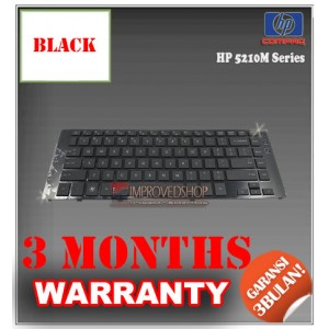 Keyboard Notebook/Netbook/Laptop Original Parts New for HP 5210M Series