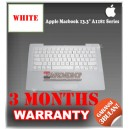 "Topcase Apple Macbook 13.3"" A1181 White / Black Series"