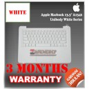 "Topcase Apple Macbook 13.3"" A1342 Unibody White Series"